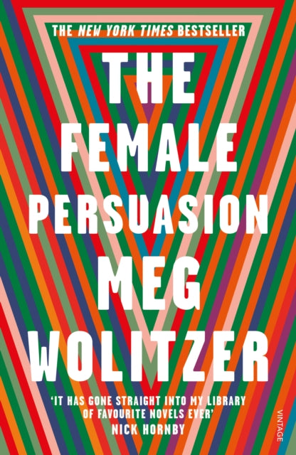 The Female Persuasion