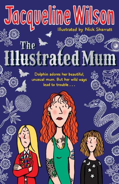 The Illustrated Mum