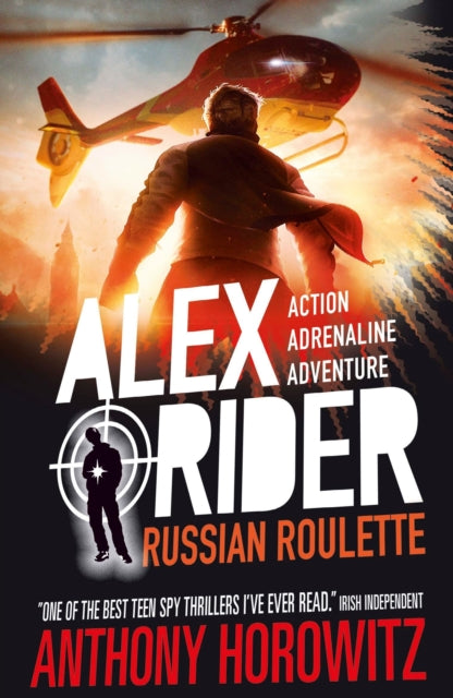 Russian Roulette (Book 10)
