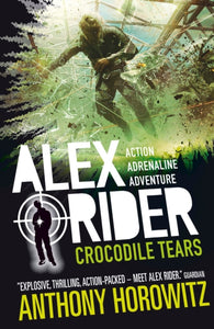 Crocodile Tears (Book 8)