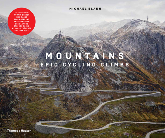 Mountains : Epic Cycling Climbs