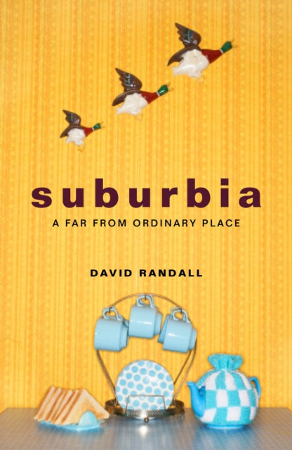 Suburbia: A Far from Ordinary Place