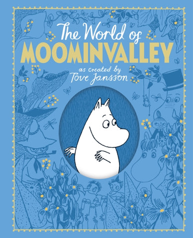 The World of Moominvalley