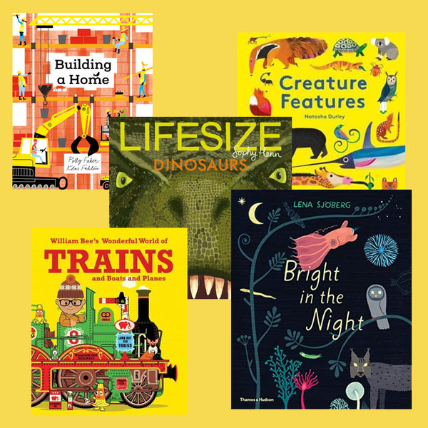 Children's Non Fiction Bundle