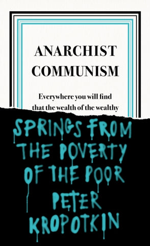 Anarchist Communism
