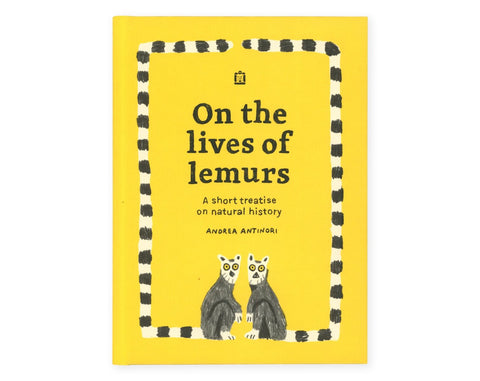 On the lives of lemurs