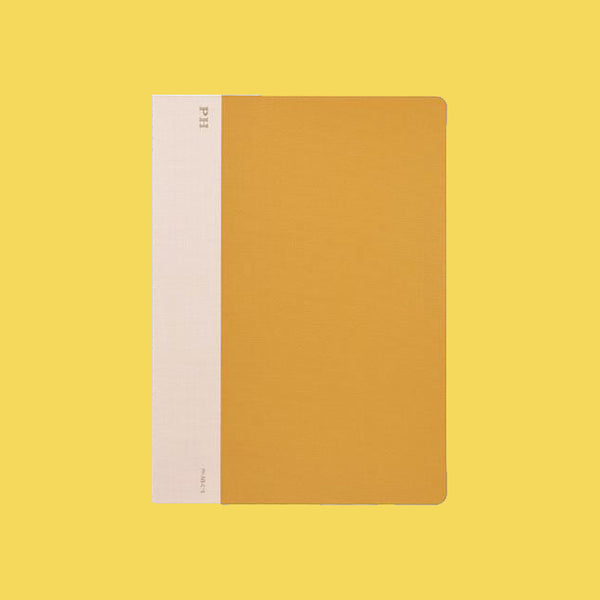 Cheesecloth Notebook B6
