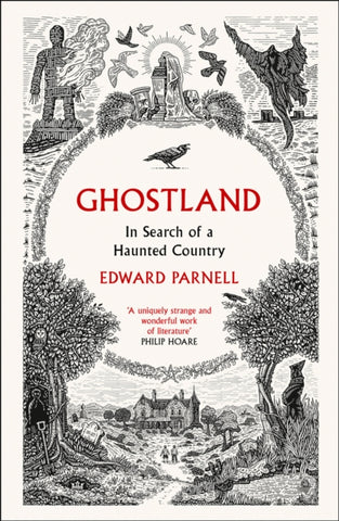 Ghostland : In Search of a Haunted Country