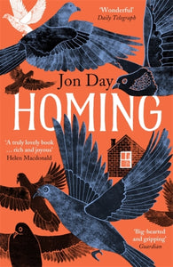 Homing : On Pigeons, Dwellings and Why We Return