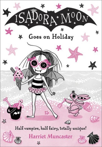 Isadora Moon goes on Holiday