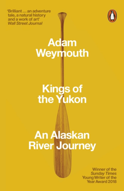 Kings of the Yukon