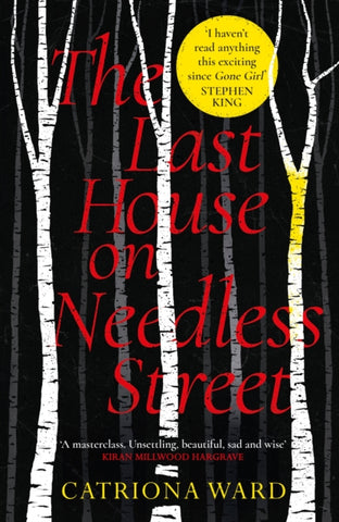 The Last House on Needless Street