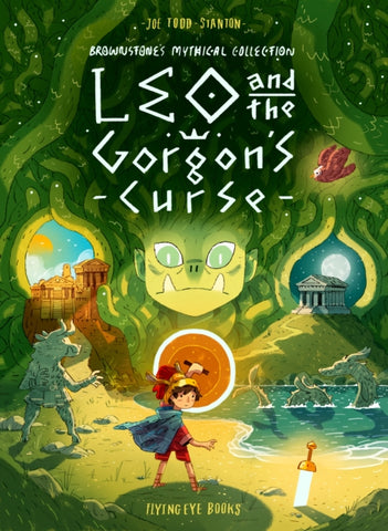 Leo and the Gorgon's Curse