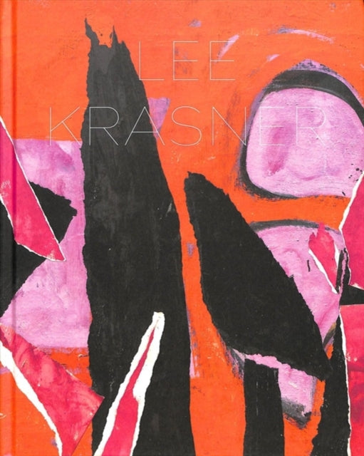 Lee Krasner : Living Colour