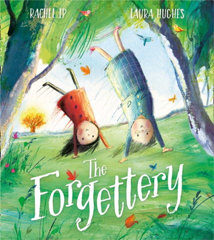 The Forgettery