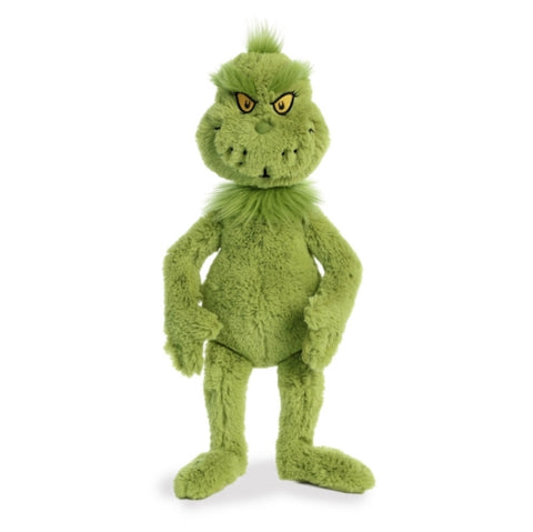 Grinch Plush Toy