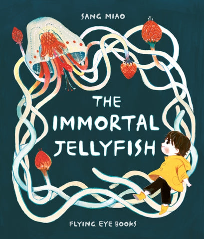 The Immortal Jellyfish