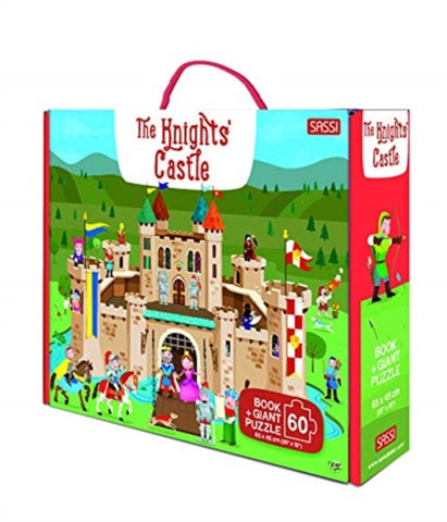 The Knight's Castle
