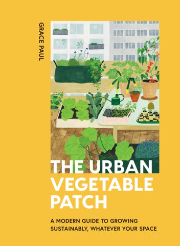 The Urban Vegetable Patch
