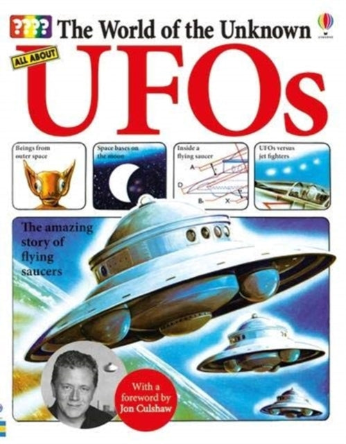 World of the Unknown: UFOs