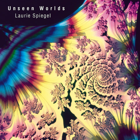 [product title] - unseen worlds
