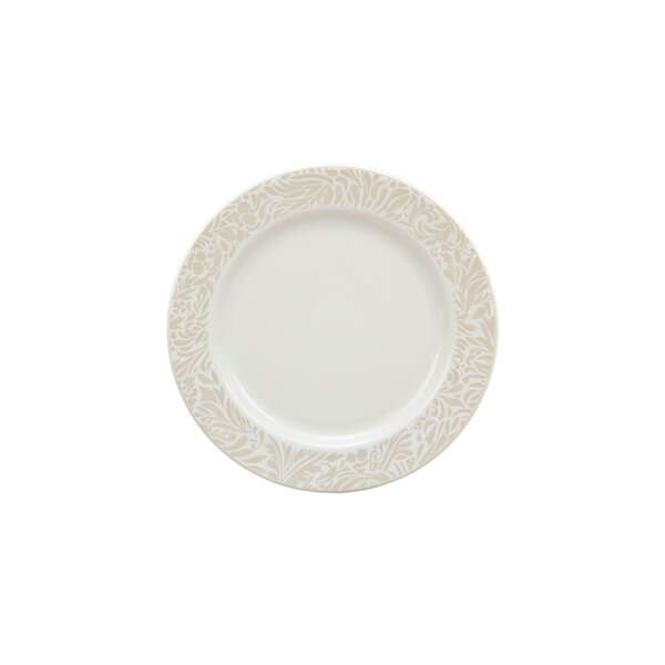 Monsoon Lucille Gold Small Plate