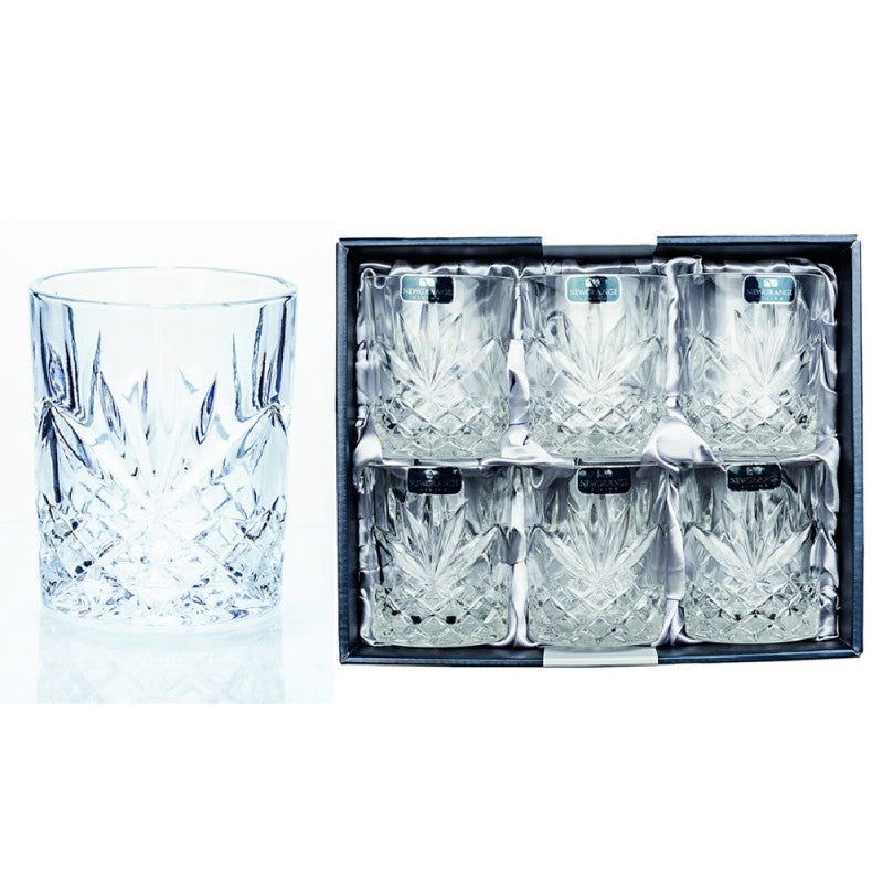 Adare Whiskey Glasses