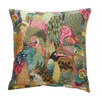 3CT1250A Honduras 45x45cm Cushion, Pink