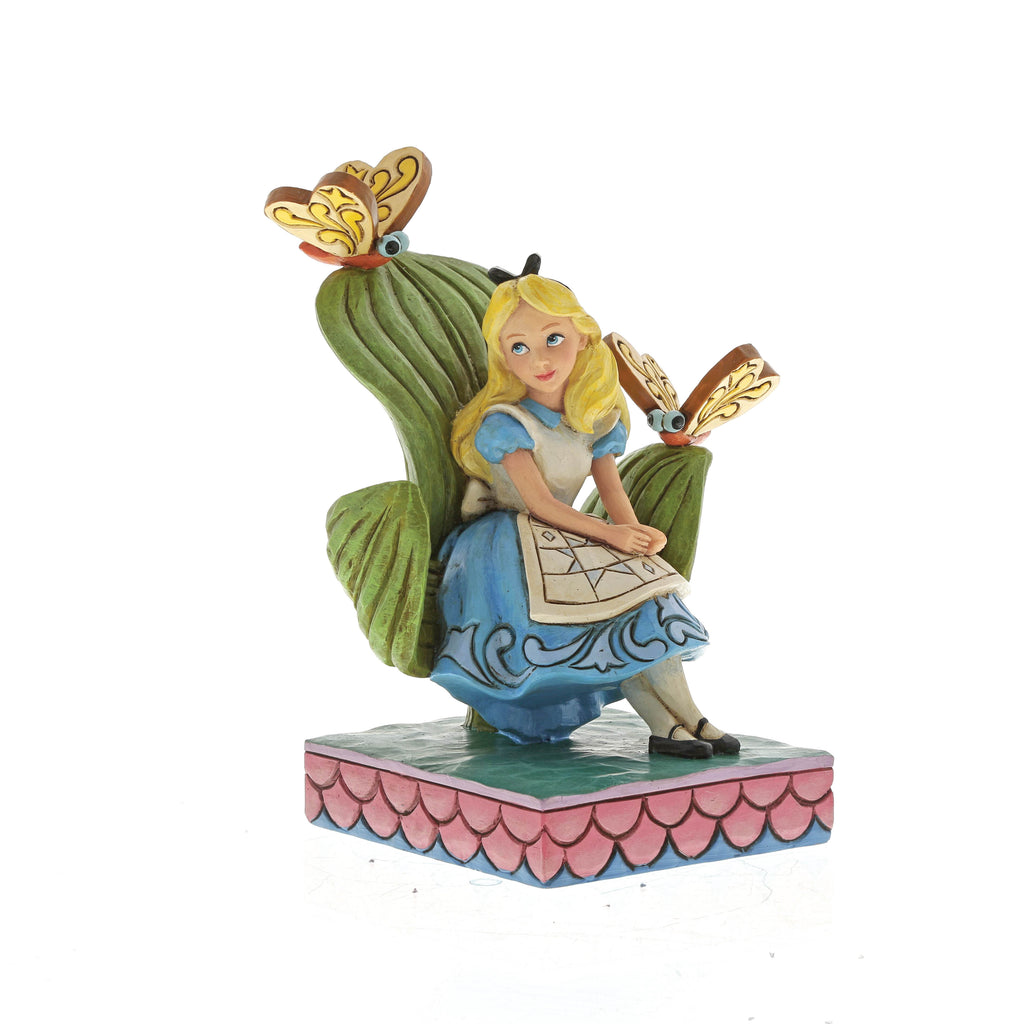 6001272, Disney, Alice in Wonderland
