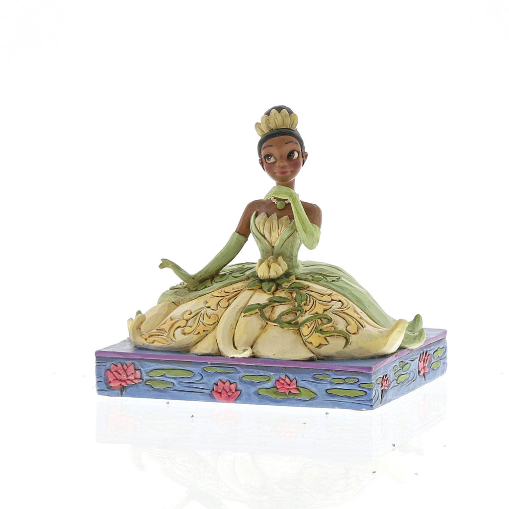 Be Independent (Tiana Figurine) 6001279