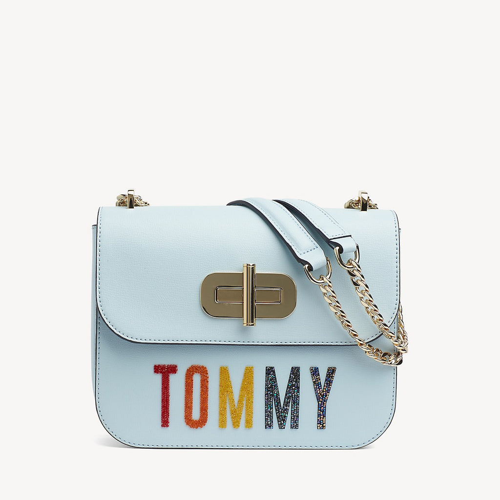 Tommy hilfiger iconic crossbody, AW06702