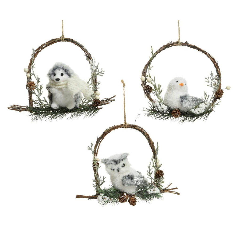 Animal Hanging Decorations