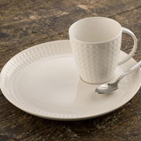 Grafton Cup & Tray