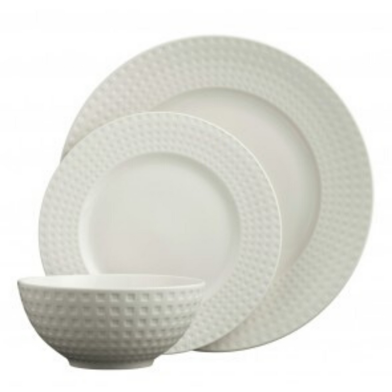 Grafton 12 Piece Dinner Set