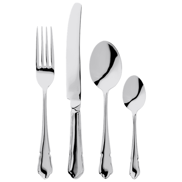 Judge Dubarry 32 Piece Culterly Set