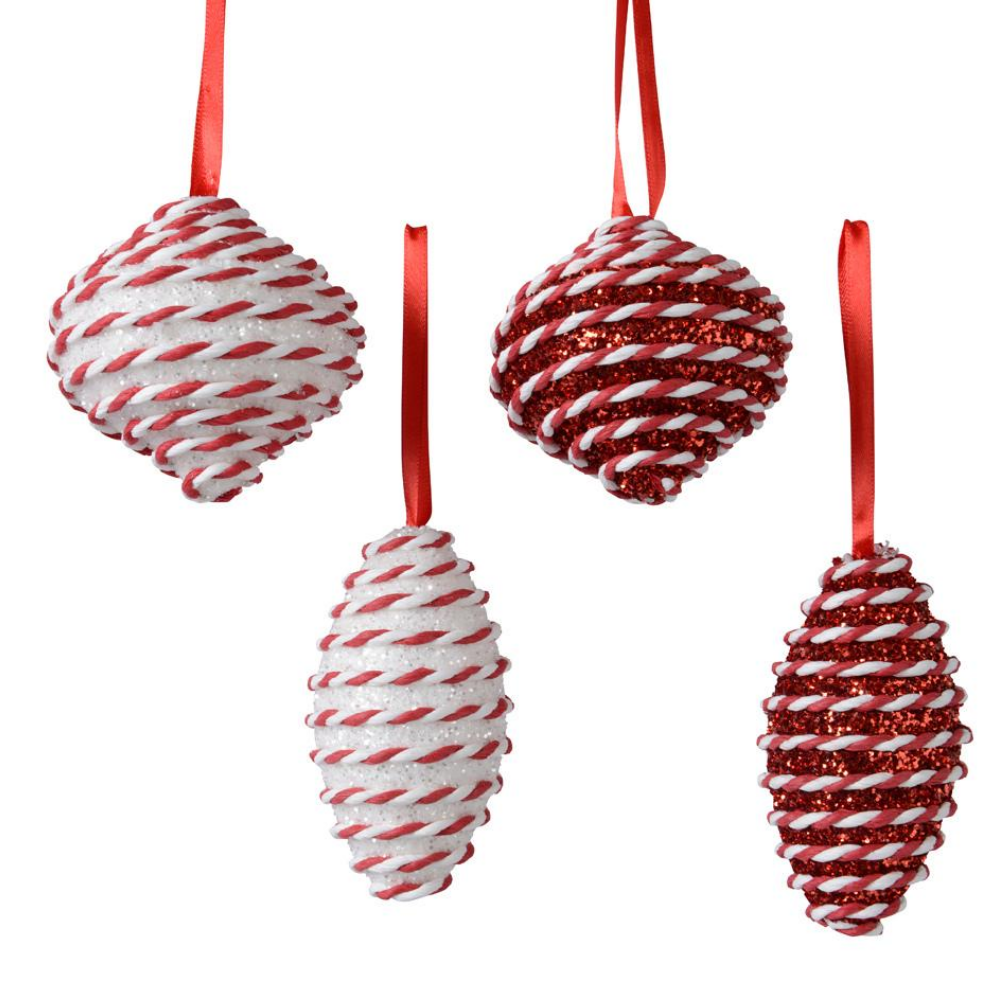 Candy Christmas Hanging Decorations