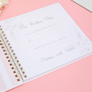 Disney Happy Ever After Guided Wedding Planner