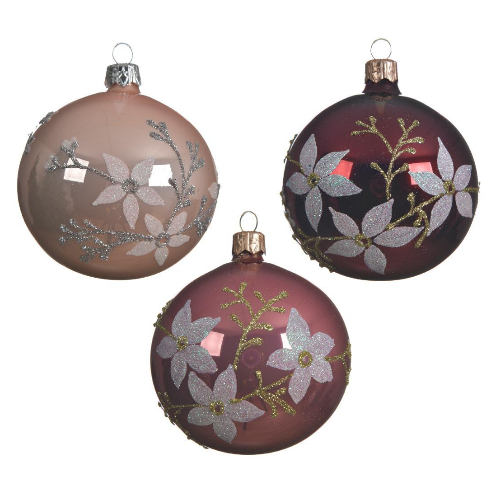 Gift and art gallery christmas decorations