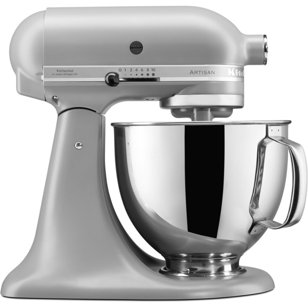 KitchenAid Stand Mixer Matte Grey
