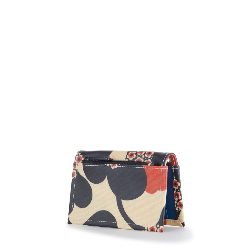 Poppin Card Purse- Japonica