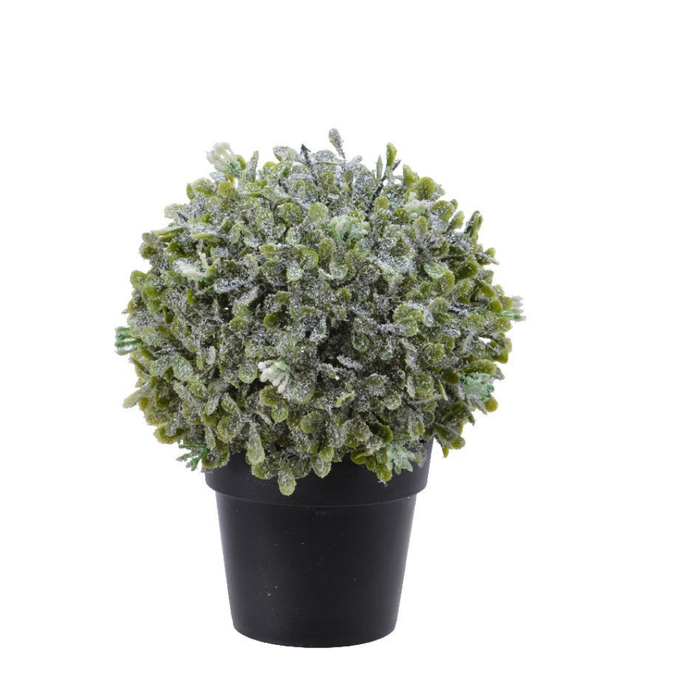 Potted Gypsum Tree