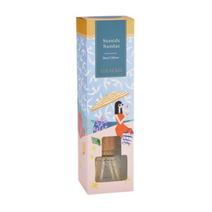 Reed Diffuser Seaside Sundae