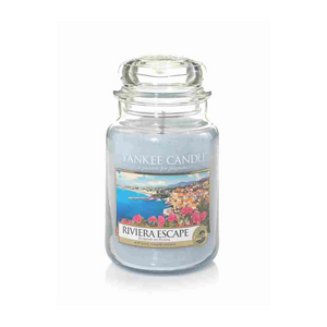 Rivereria Escape Large Jar