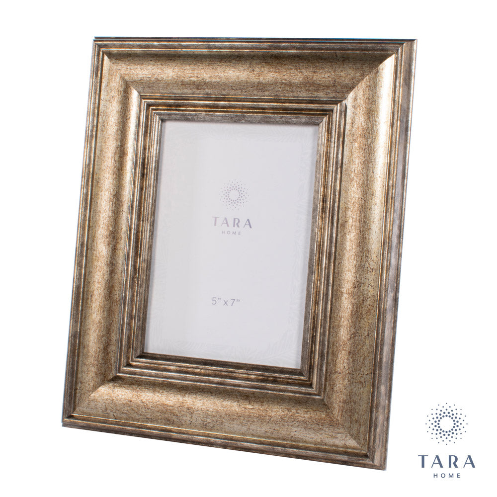 Leo Photo Frame Gold