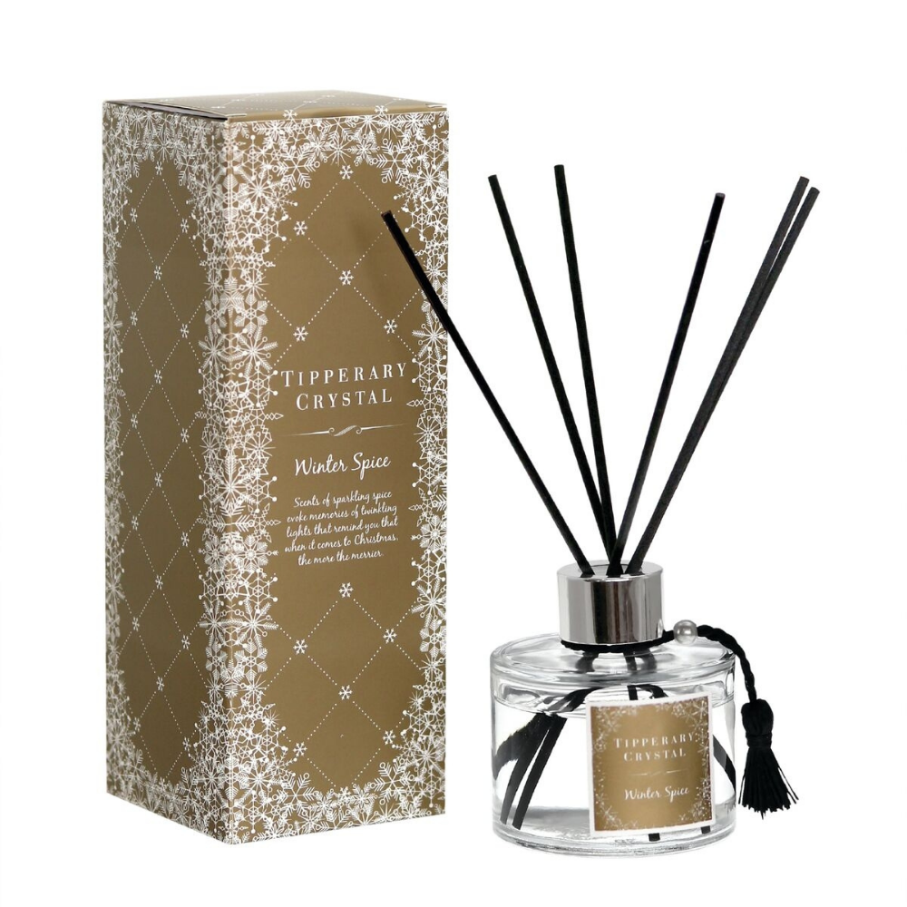 Winter Spice Christmas Diffuser