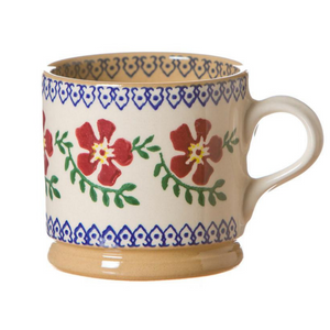 Small Mug Old Rose