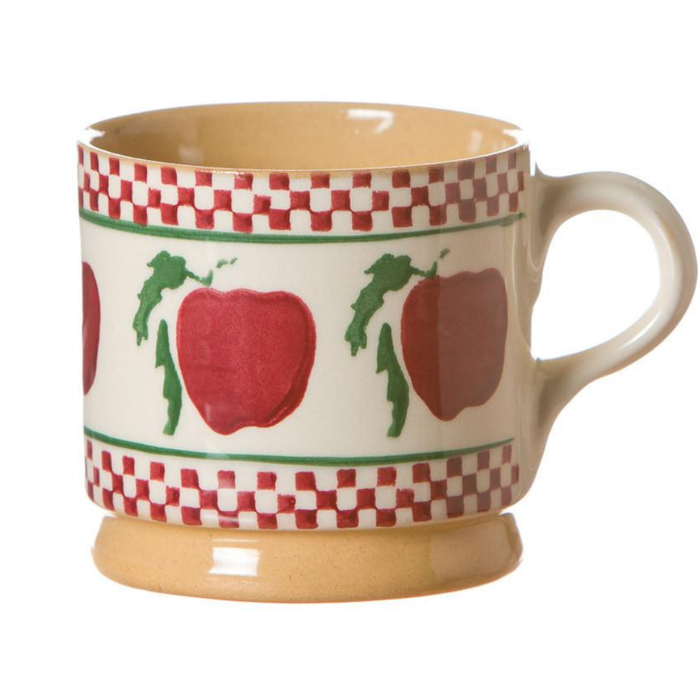 Small Mug Apple