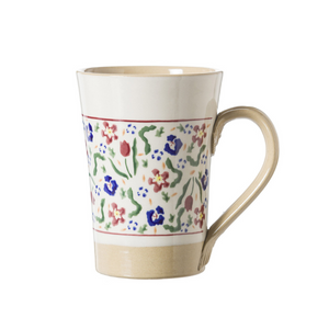 Tall Mug Wild Flower Meadow