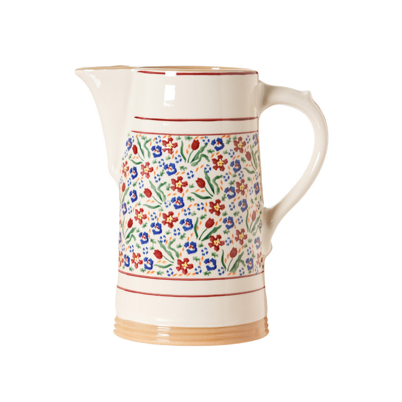XL Jug Wild Flower Meadow