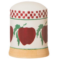 Salt / Pepper Cruet Apple